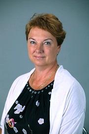 Орлова Елена Аркадьевна